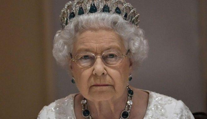 Τάσσεται η Βασίλισσα Ελισάβετ υπέρ του Brexit;