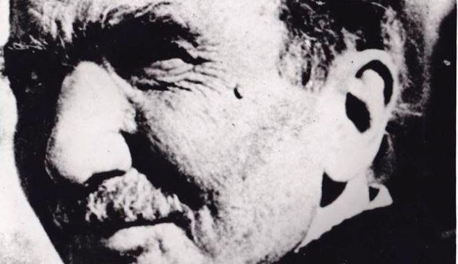 Πόσο καλά γνωρίζεις τον Νίκο Καζαντζάκη;