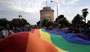 Στη Θεσσαλονίκη το EuroPride 2020