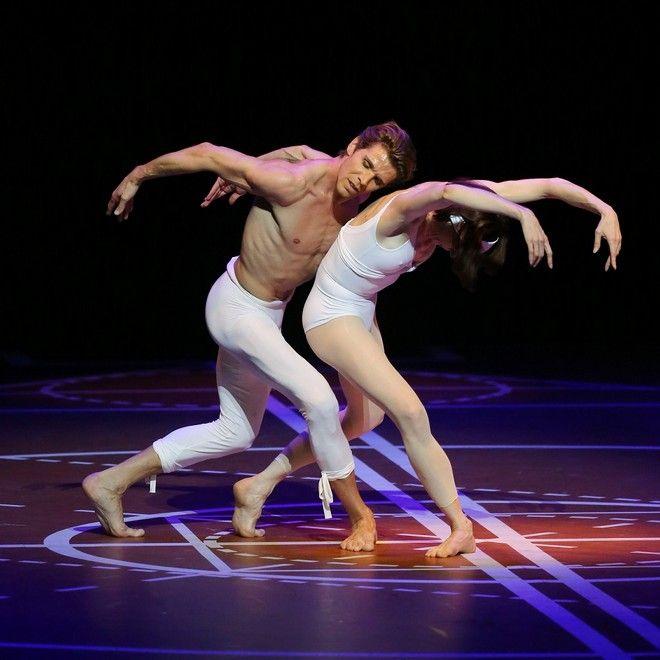 Χορεύοντας με τον Μπετόβεν