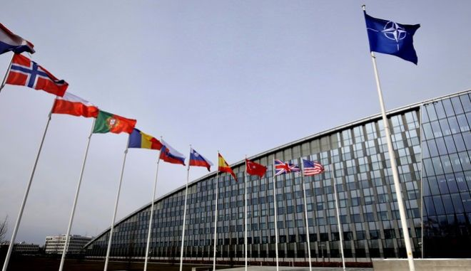 Ραντεβού στα κεντρικά γραφεία των Βρυξελλών στις 14/6 για τους ηγέτες των χωρών του ΝΑΤΟ