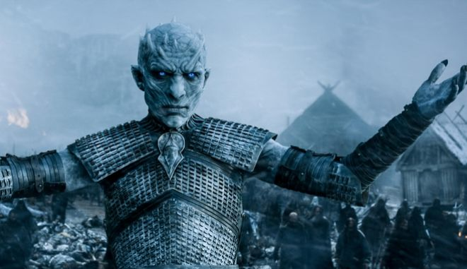 Game of Thrones: Μια ανατριχιαστική θεωρία για τον Μπραν και τον Night King
