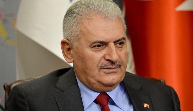Ποιος είναι ο νέος πρωθυπουργός της Τουρκίας Μπιναλί Γιλντιρίμ