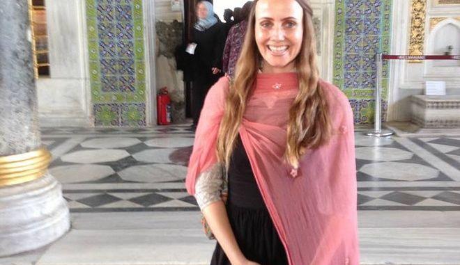 Η πρώτη γυναίκα ιμάμης στη Δανία δεν φορά μαντίλα και έχει προοδευτικές ιδέες