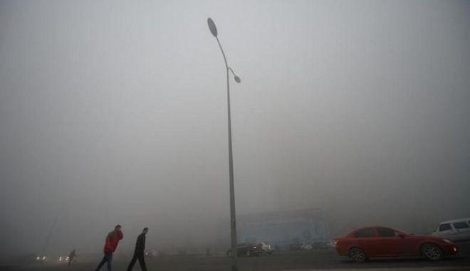Η Κίνα εκτοξεύει δορυφόρο που θα παρακολουθεί τα επίπεδα CO2 στην ατμόσφαιρα