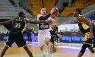 Παναθηναϊκός - ΑΕΚ: 94-83 Ένα βήμα μακριά από τους τελικούς