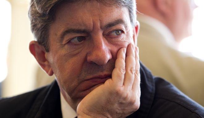Γαλλικές εκλογές: Ο Μελανσόν δεν υποστηρίζει κανέναν υποψήφιο στον δεύτερο γύρο