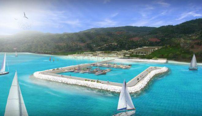 Miraggio Thermal Spa Resort: Αυτό είναι το νεότερο εντυπωσιακό ξενοδοχείο που ανοίγει στην Ελλάδα