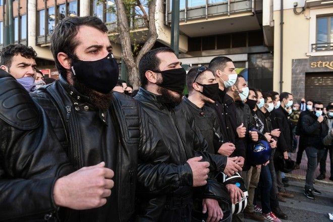 Πανεκπαιδευτικό συλλαλητήριο ενάντια στο νέο νομοσχέδιο για την τριτοβάθμια εκπαίδευση