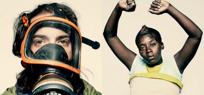 Ο Ανώνυμος Διαδηλωτής πρόσωπο της χρονιάς για το TIME