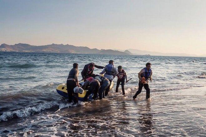 Όχι, δεν είναι λαθρομετανάστες. Όσα πρέπει να ξέρεις για εκείνους που έρχονται στην Ελλάδα