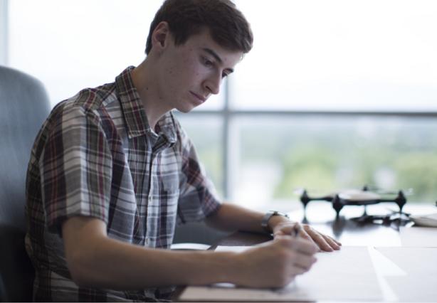18 under 18: Αυτοί είναι οι πιο καινοτόμοι και φιλόδοξοι έφηβοι της χρονιάς
