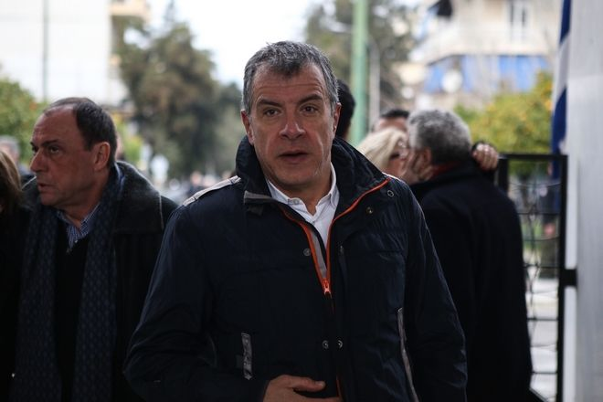 Funeral of the journalist Thodoris Michopoulos, in Athens, on January 15, 2018 /     ,  ,  15 , 2018