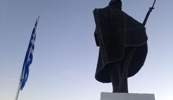 """Η Energean υποστηρίζει τα """"Καλπάκια 2018"""" και τιμά τους Ήρωες του Έπους του ΄40"""