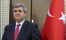 Προκαλεί ο Τούρκος πρέσβης στην ΕΕ: Η Ελλάδα διεκδικεί νησιά από την Τουρκία