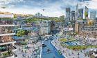 Ποια είναι η φυσιογνωμία της «έξυπνης πόλης»