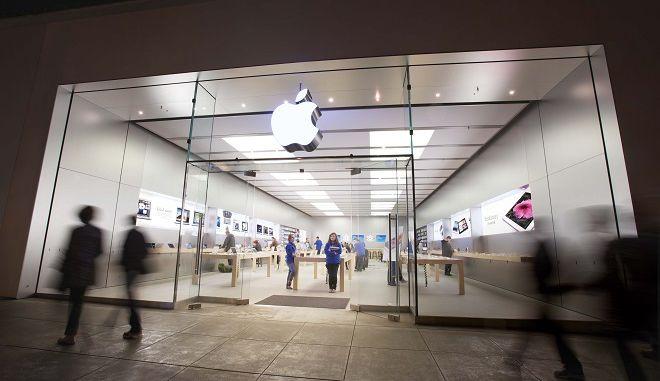 Πόσα χρόνια φυλακή θα φάτε εάν καταστρέψετε ένα κατάστημα της Apple