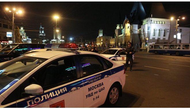 Μόσχα: Εκκένωση σιδηροδρομικών σταθμών μετά από απειλή για βόμβα