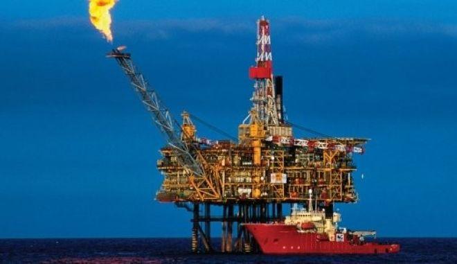 Οικόπεδο Αφροδίτη: Αναθεωρήθηκαν προς τα κάτω οι εκτιμήσεις για το φυσικό αέριο