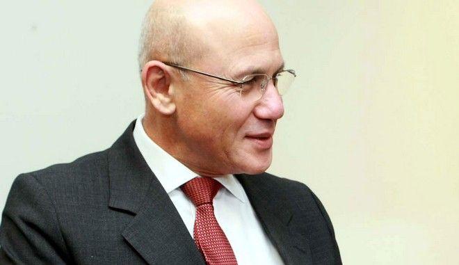 Οι 'ανησυχίες' Ταλάτ για το Κυπριακό