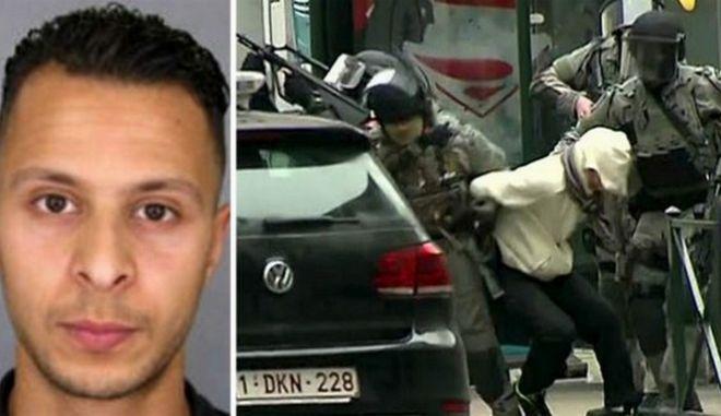 Συνήγορος Αμπντεσλάμ: Δεν ξέρει για τις επιθέσεις στις Βρυξέλλες
