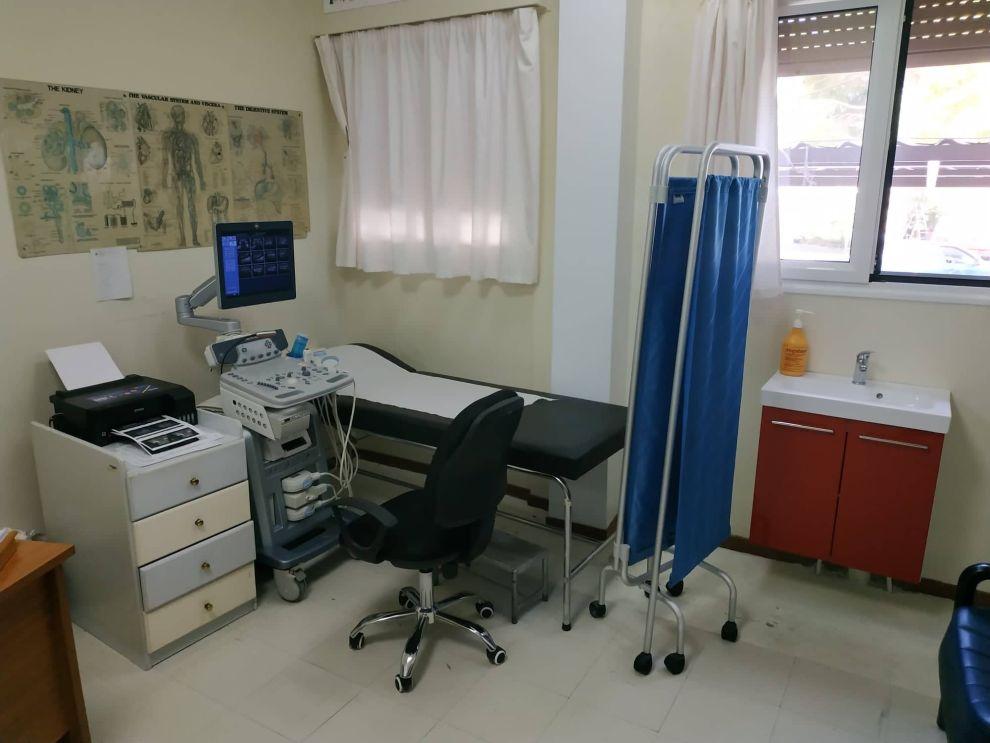Νοσοκομεία σε διάλυση - Η περίπτωση της Κύμης