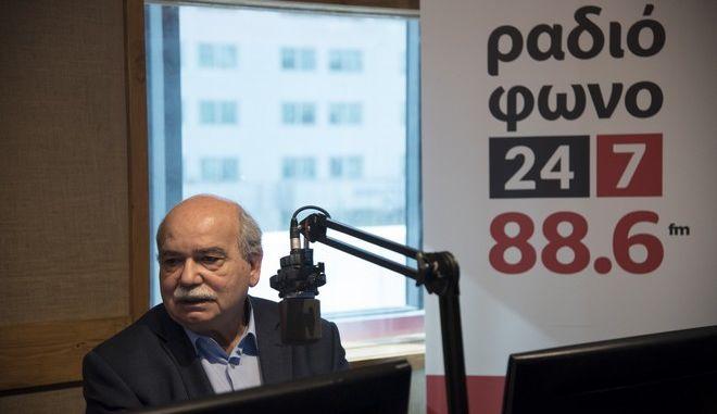 Βούτσης: Η κυβέρνηση θα πάει στις εκλογές χωρίς μεγάλες δυσκολίες