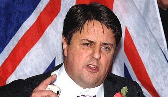 Πτώχευσε ο Βρετανός ακροδεξιός ηγέτης