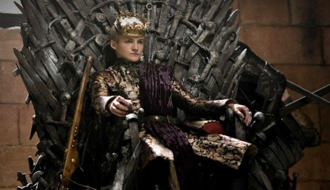 Τζακ Γκλίσον: Ο Τζόφρι του Game of Thrones πρωταγωνιστεί σε κωμωδία