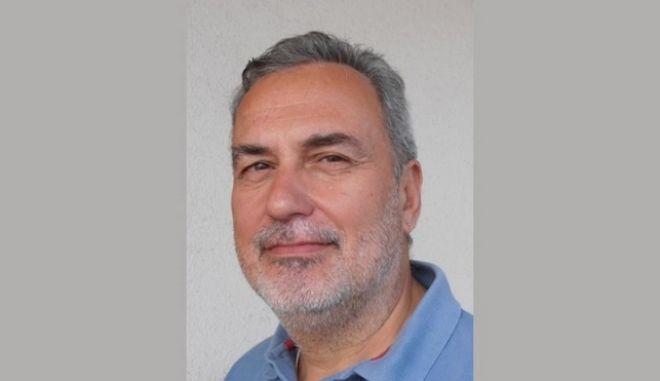 Ο δημοσιογράφος Ευτύχης Παλλήκαρης νέος πρόεδρος και Γενικός Διευθυντής του ΑΠΕ-ΜΠΕ