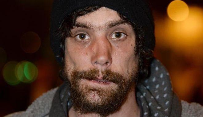 Ο άστεγος του Μάντσεστερ δεν ήταν ήρωας, μόνο κλέφτης
