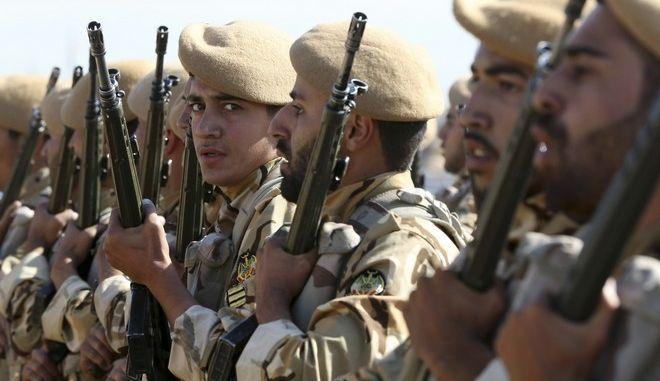 Στρατιώτες του Ιράν, Αρχείο