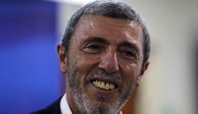 Ραφί Περέτζ, Υπουργός Παιδείας του Ισραήλ