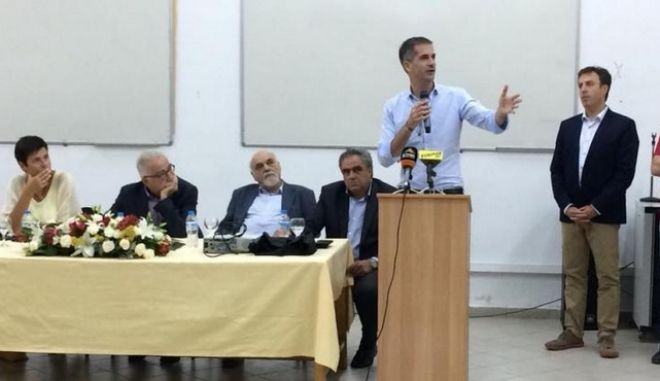 Πανεπιστήμιο στη Στερεά Ελλάδα ζήτησε ο Μπακογιάννης από τον Γαβρόγλου
