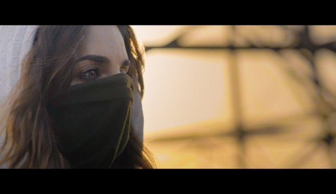 """Chuxi: Η Ναταλία Καλημερατζή μας μιλά για την ταινία που """"γέννησε"""" η καραντίνα"""