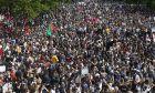 Χιλιάδες διαδηλωτές στο Παρίσι