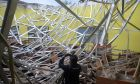 Σεισμός μεγέθους 5,9 βαθμών σημειώθηκε ανοικτά του νησιού Ιάβα της Ινδονησίας
