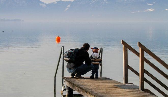 Γιορτή του Πατέρα 2020: Πότε πέφτει και πώς καθιερώθηκε