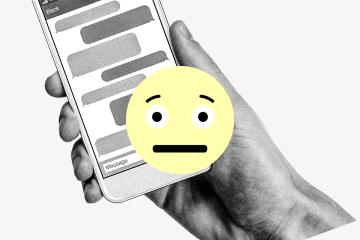 Και τώρα, τι θα απογίνουμε χωρίς sms;