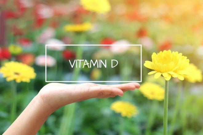 Η Βιταμίνη D στις μέρες του κορωνοϊού και πιο πέρα