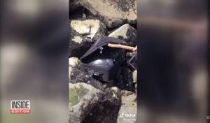 Σιάτλ: Γύριζαν βίντεο για το TikTok - Ανακάλυψαν δύο πτώματα σε σακούλες