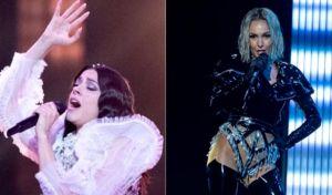 Eurovision 2019: Οι πρώτες δηλώσεις Ντούσκα - Τάμτα μετά τον τελικό