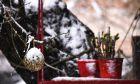 Καιρός: Υποχωρούν οι χιονοπτώσεις την Κυριακή, παραμένει έντονο το κρύο