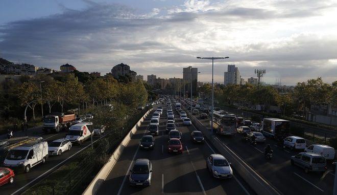 Η Μαδρίτη στοχεύει στη βελτίωση της ποιότητας του αέρα
