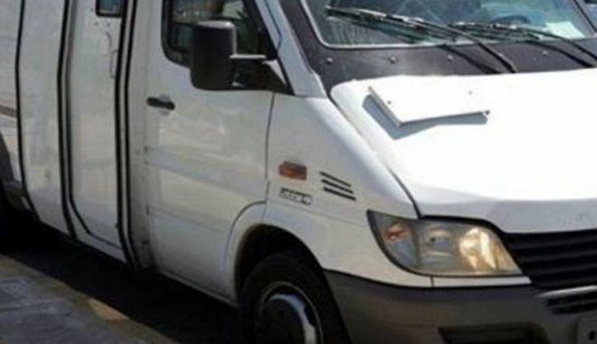 Διανομή συντάξεων με αστυνομική προστασία στην Κρήτη