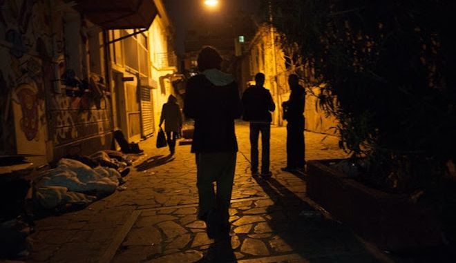 ΚΕΘΕΑ: Η ζωή των εξαρτημένων χρηστών της Αθήνας στη διάρκεια της πανδημίας