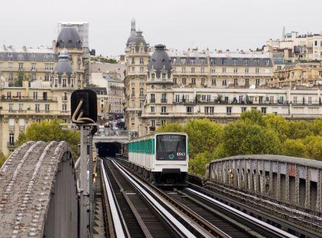 Η ταχύτητα των γνωριμιών του Παρισιού