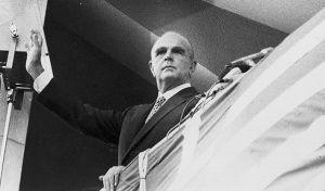 Ο Μακεδόνας που έγινε Εθνικός Ηγέτης