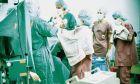 Χειρουργείο - Τοκετός