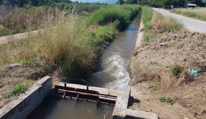 Σέρρες: Συλλήψεις για το νεκρό βρέφος που βρέθηκε σε αρδευτικό κανάλι